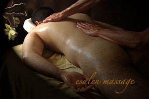 esalen massage